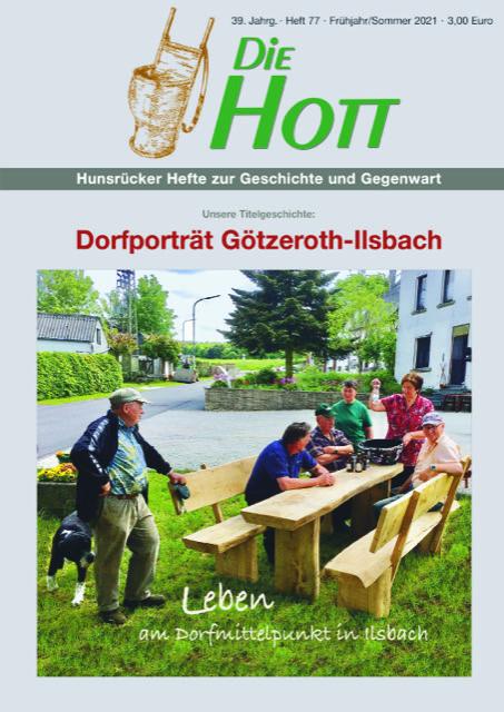 Die_Hott_77_Titel